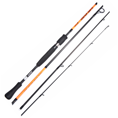 Spinings Salmo Sniper SPIN 56